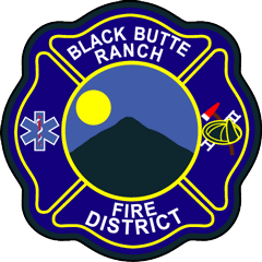 Black Butte Fire Department